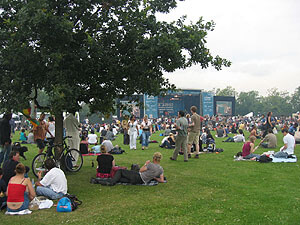 Festival Season Part 2: Fleadh, Finsbury Park, June 10th 2000