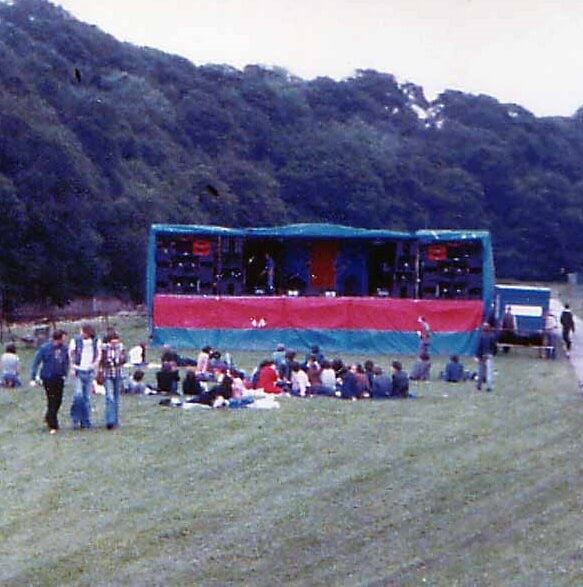 Festival Season Part 1: Domefest, June 29th 1980
