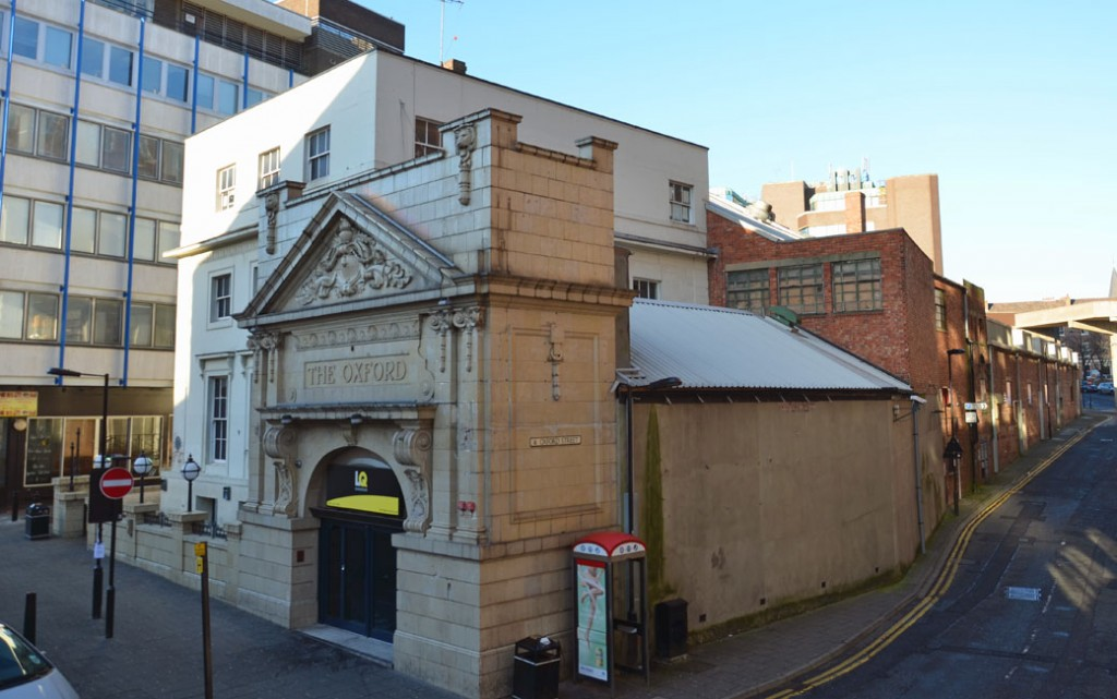 Oxford Galleries