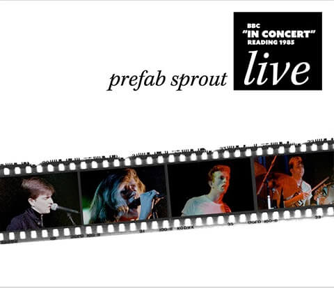 The Great Lost Live Album – MP3 and Cover Art