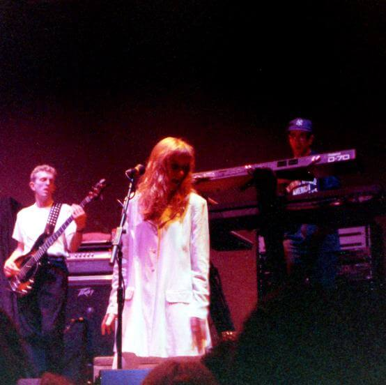 The Definitive Prefab Sprout Gig List