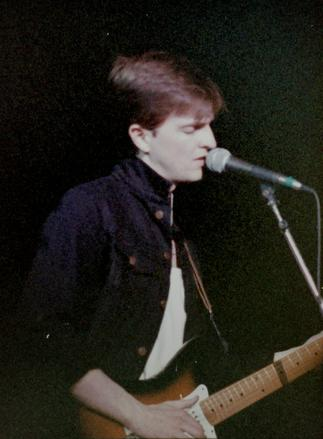 Prefab Sprout I12