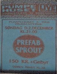 copenhagen ticket