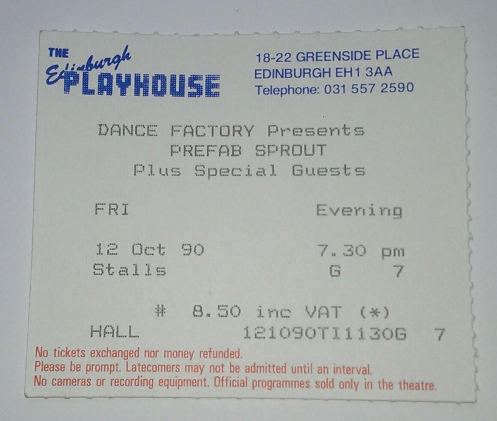 dancefactory