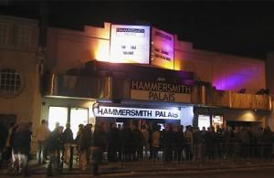 hammersmithpalais