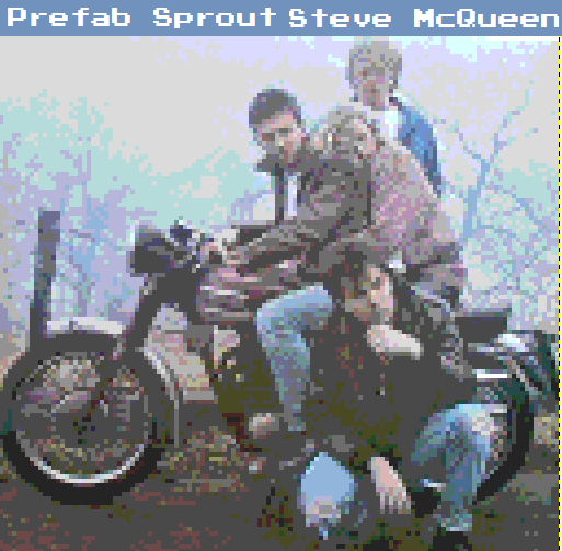 The 8 Bit Prefab Sprout