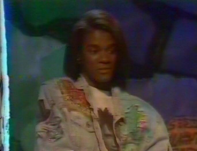 Video Vote – 1988