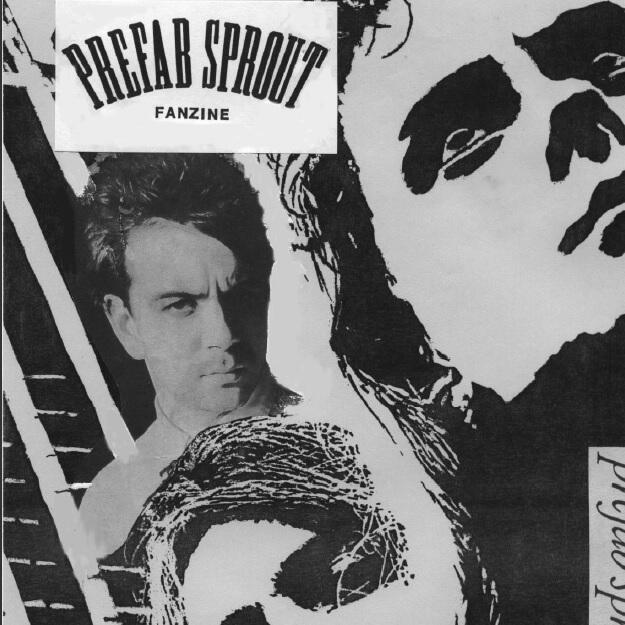 The Rollmo Prefab Sprout Fanzine – Complete
