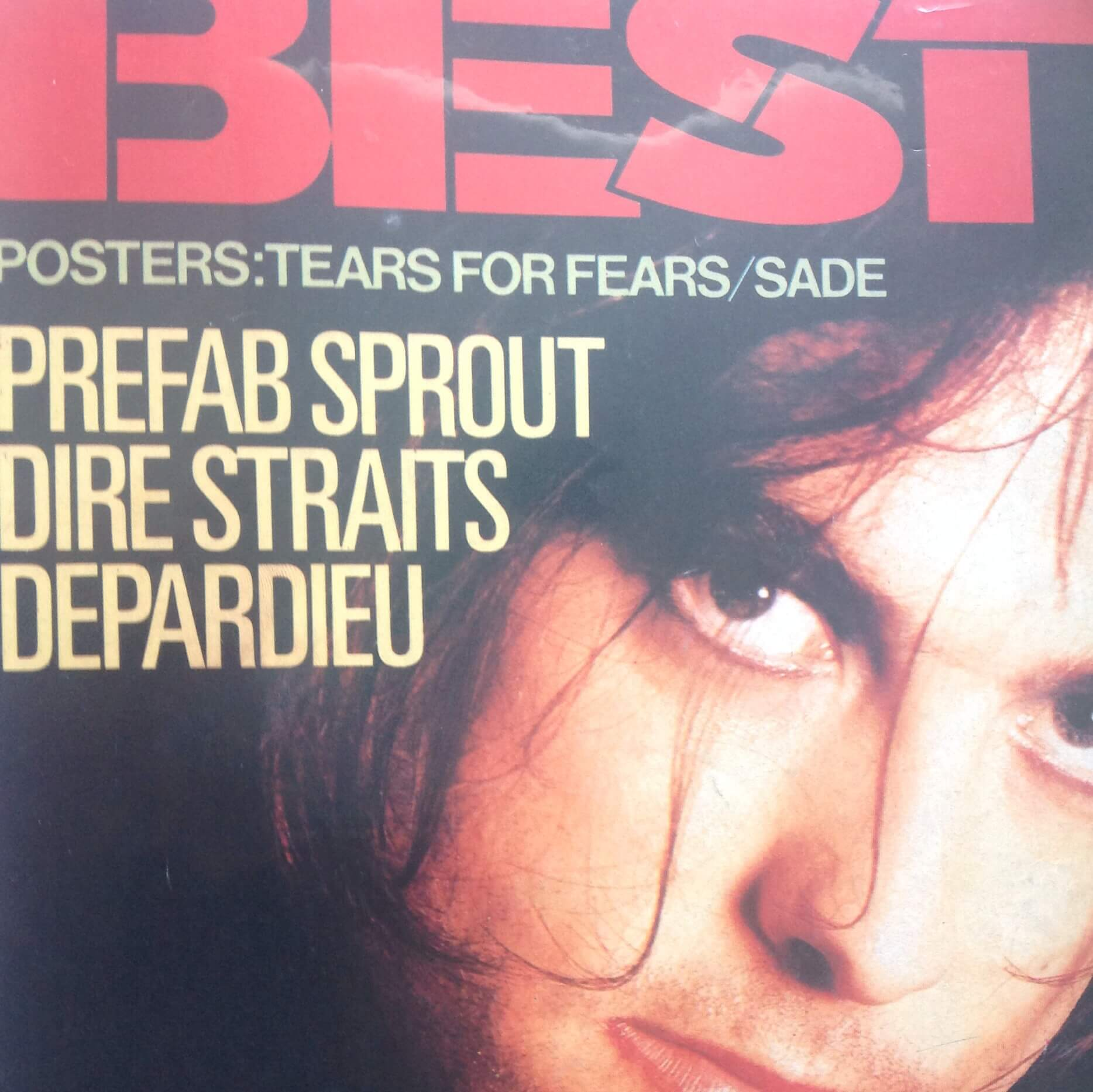 Best Magazine Prefab Sprout Interview – December 1985