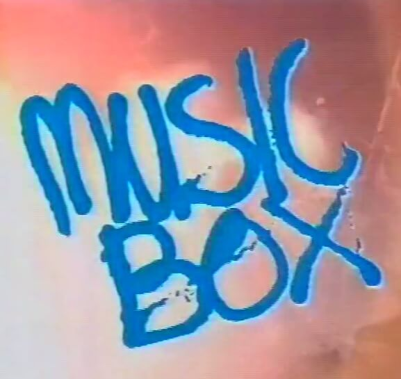 Music Box Interview and Feature – 1990