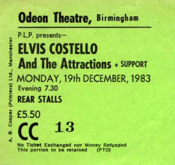 1983-12-19_Birmingham_ticket_1