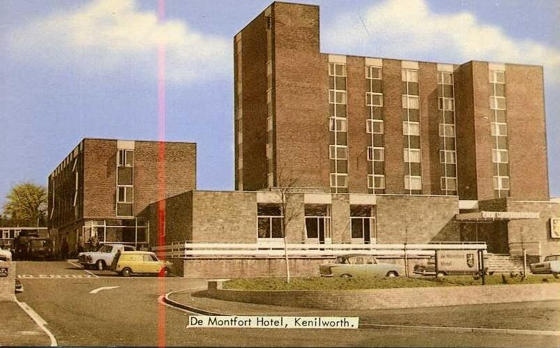 11 Motels