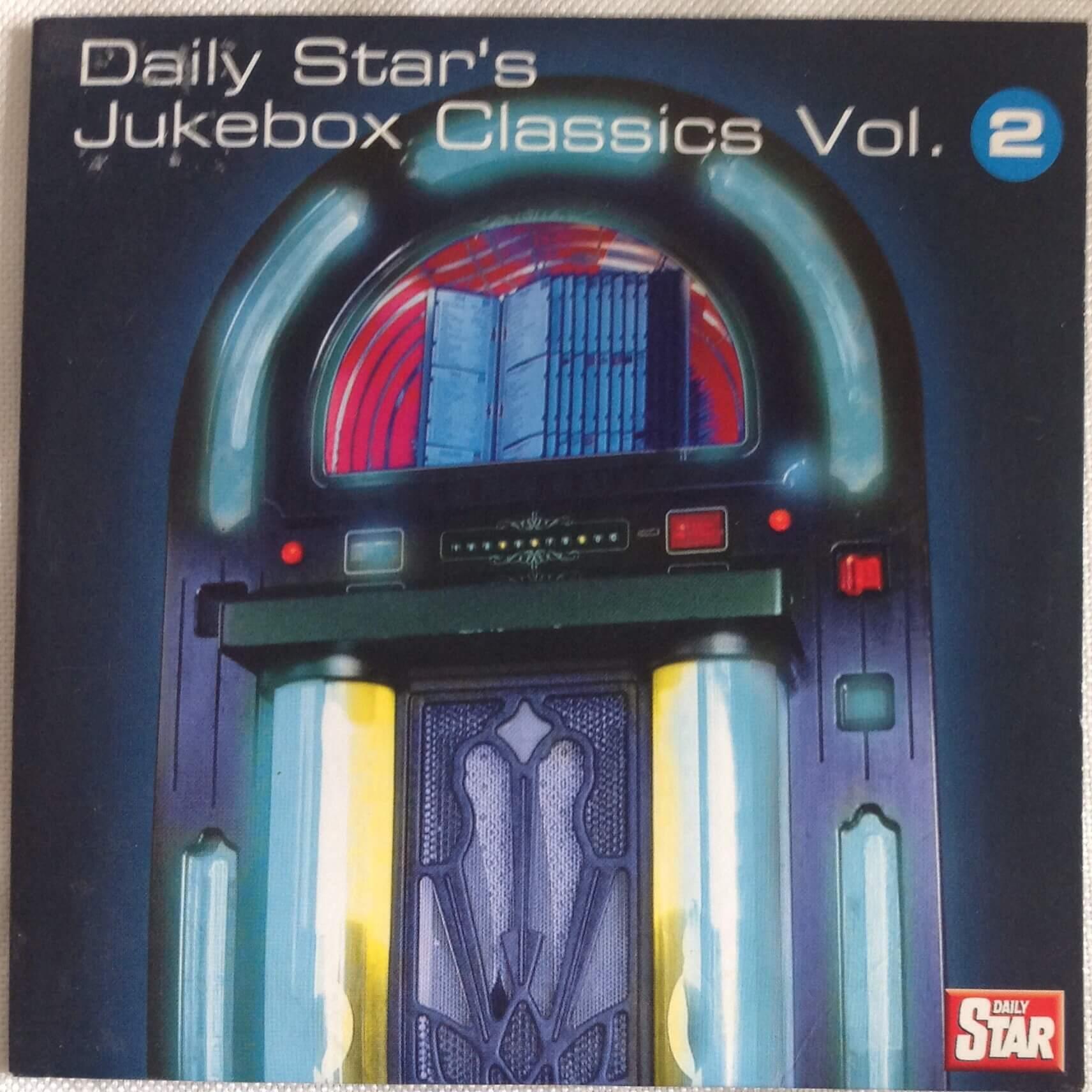 "Daily Star - ""Jukebox Classics"""
