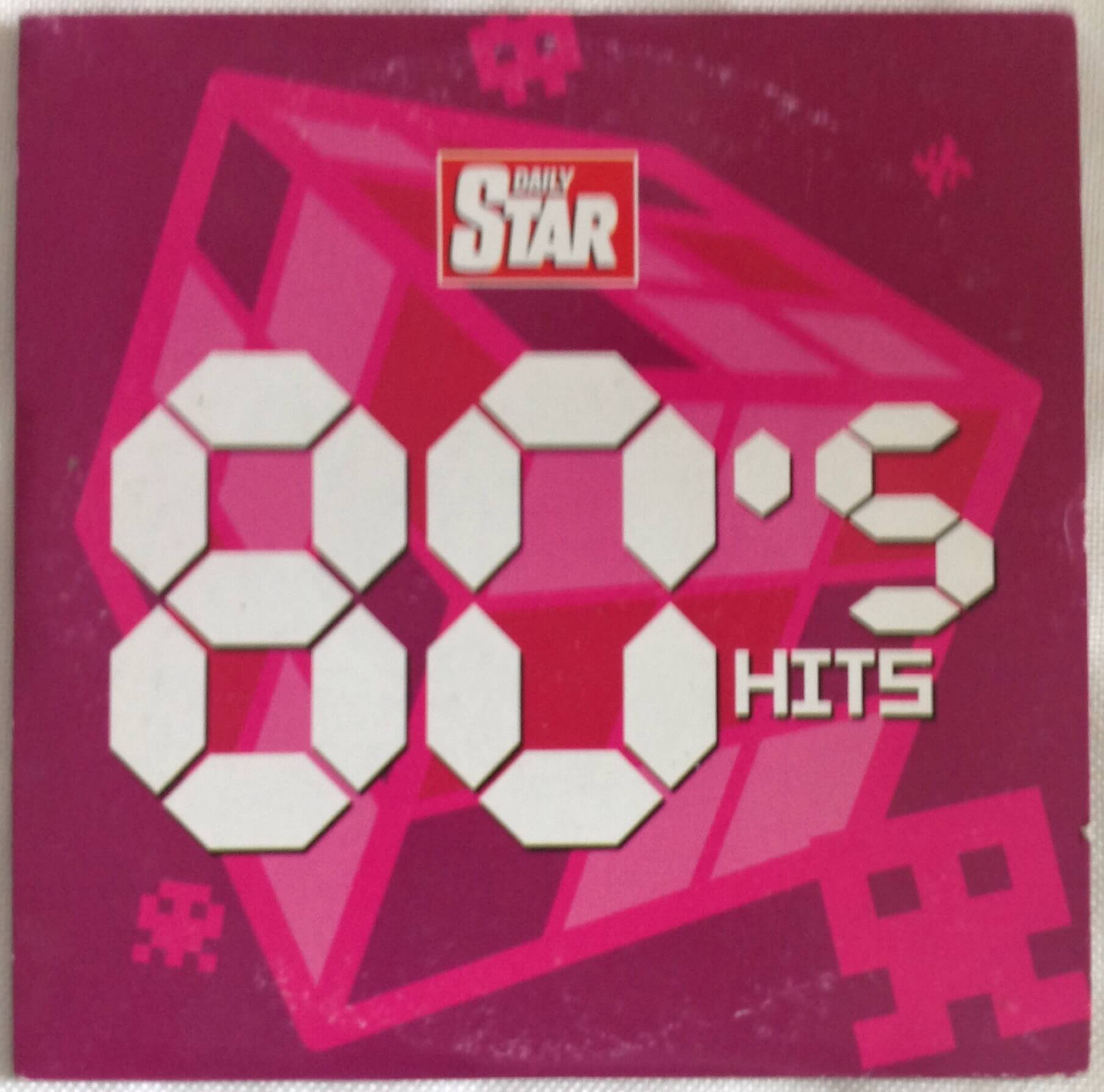 "Daily Star - ""80's Hits"""