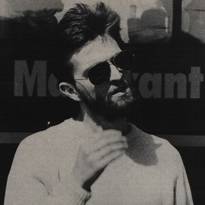 One Two Testing, John Morrish – August 1985