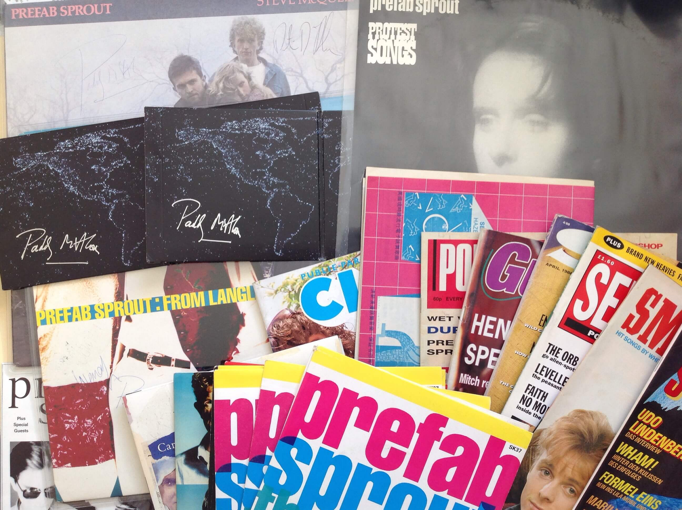 Postbag Roundup – September 20th 2015