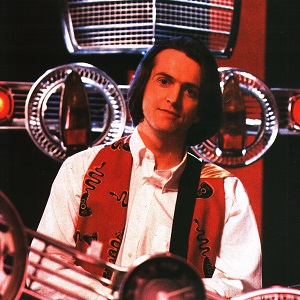 International Musician and Recording World – Andrew Smith & Bob Henrit, 1988
