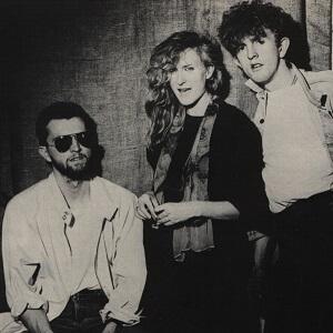 The Beat (HMV House Magazine) – Simon Potter, May 1985