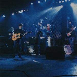 Guitarist Magazine, Neville Marten – February 1998