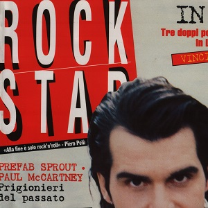 Alex Adami, Rockstar Magazine – May 1997
