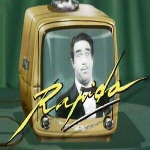 Rapido – November 18th 1990