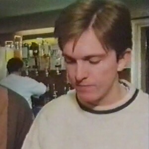 Paddy and Alan Hull on the Newcastle Pub Scene – circa 1984