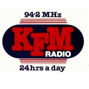 Phil Gorman for KFM – May 4th 1984