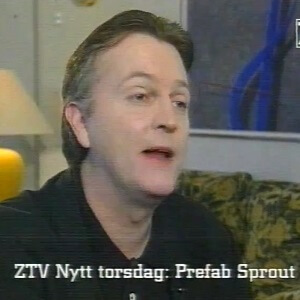 ZTV Per Sinding Larsen Interview – 1997