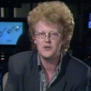 Andy Batten-Foster, Saturday Live – March 30th 1985