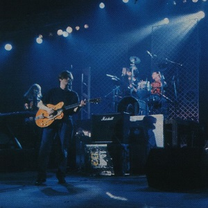 The Big World Café, Brixton Academy – February 19th, 1989
