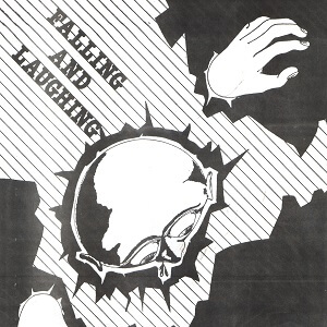 Falling and Laughing Fanzine – June/July 1984